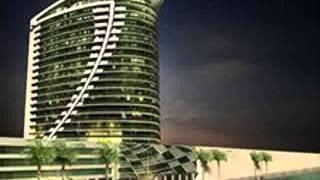 2 Bedroom Deluxe Apartment At Bays Edge, Business Bay, Burj Khalifa District