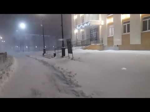 Погода на Сахалине сегодня