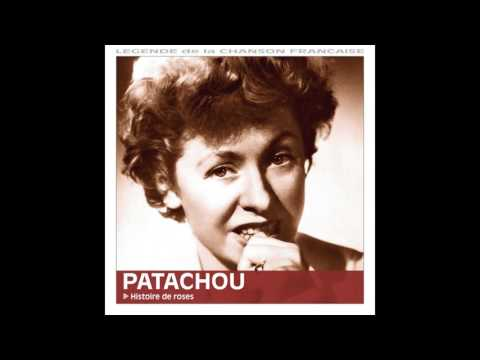 Patachou - Le gamin de Paris