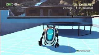 Goat Simulator-How to unlock Robot Goat-PS4