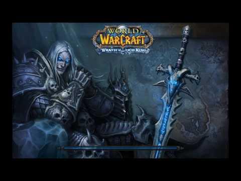 World of Warcraft Single Player – WotLK Repack - DKPminus