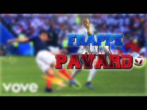 musique-officiel---frappe-À-la-pavard---champion-du-monde-2018