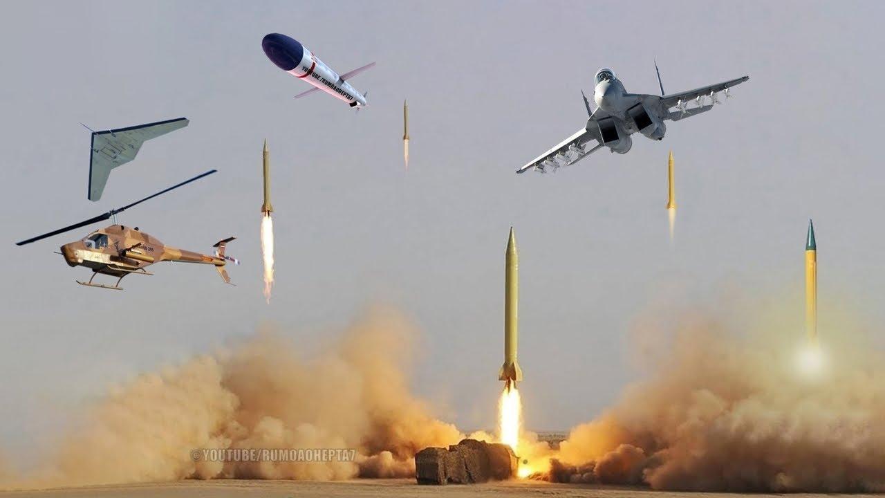 militär iran