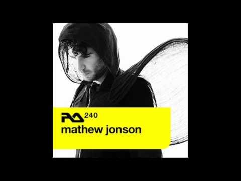 Mathew Jonson - Resident Advisor Podcast 240