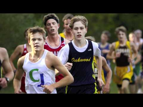 The Most Inspirational Video Ever Running OakwoodXC