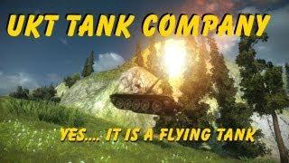 World of Tanks Gameplay | Tiger II & Centurion Mk I