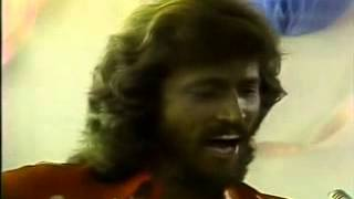 Bee Gees - Living Eyes [Solid Gold 1981]
