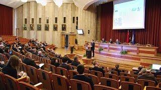 Корпорация ВСМПО-АВИСМА приняла участие в XVI конференции «Титан в СНГ»