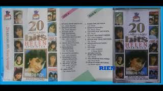 Gambar cover Nostalgia!! Helen Sparingga 20 Lagu Top Hits Kenangan