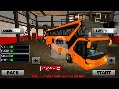 Uphill Offroad Bus For Pc - Download For Windows 7,10 and Mac
