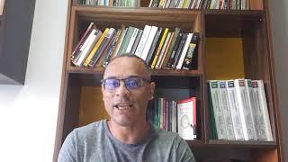 Efésios 3   Pr. Carlos Mendes   Igreja Presbiteriana Aliança