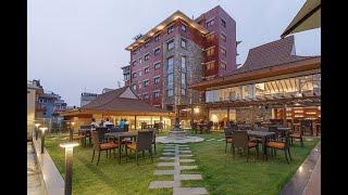 Hotel Akama | Dhumbarahi | Kathmandu | Promo |
