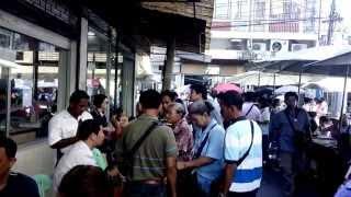 泰國市場影片