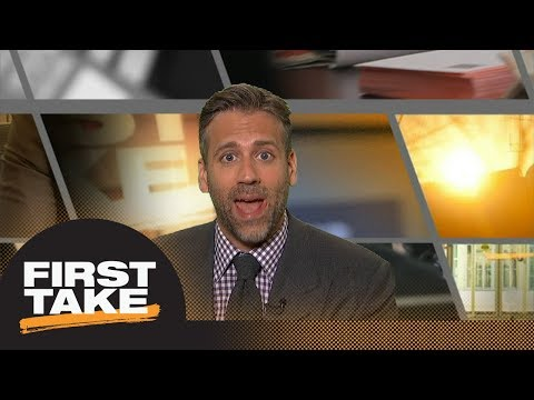 Max: Kyle Kuzma and Brandon Ingram could be keys for Kawhi Leonard trade | First Take | ESPN