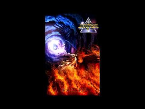 All Over Again - Stryper (Fallen2015)