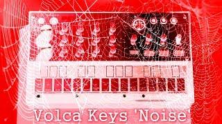 DreamsOfWires - Korg Volca Keys (Noise Nonsense 2)