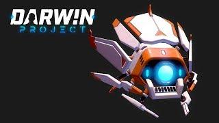 Darwin Project - Řídíme celou hru!  [CZ / Česky]