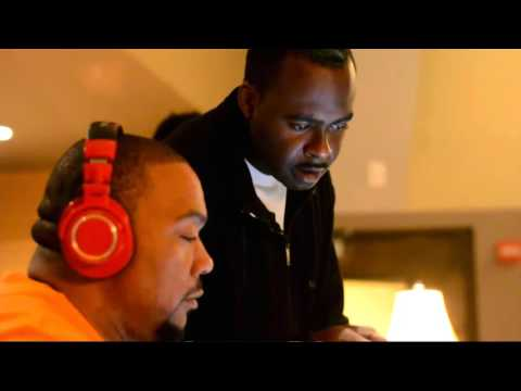 Interview: Timbaland Sound Designer - Anomaly aka Sound Oracle