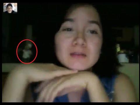 Top: 7 FANTASMAS CAPTADOS POR WEBCAM!!!!!! (Webcam ghost compilation)