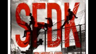 Sfdk Sin Miedo A Vivir Disco Completo 2014 Youtube