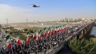 Can Iran link up with China to negate US sanctions?