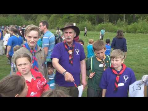 BSO Northern Europe District Camp 2017 V2
