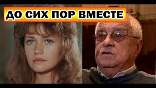 Ей не было и 18 а ему было 46 когда они поженились Как сейчас живут Анна Назарьева и Полынников