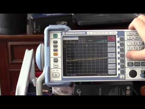 Episode 6, Extending useful frequency range of Spectrum Analyzer