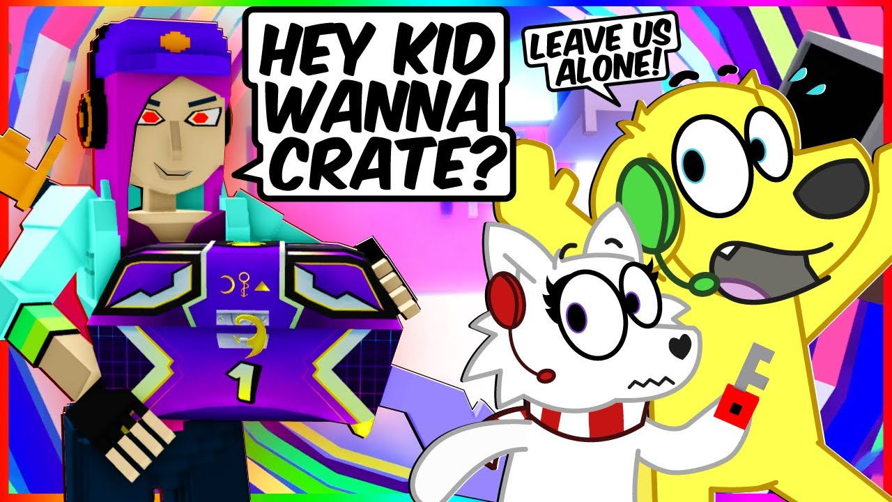 Download ROBLOX KITTY METAVERSE EVENT... (ft. Snowi Fox)