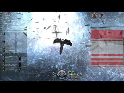 Eve Online - PL Super Capitals Bubbled