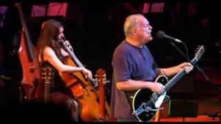 David Gilmour - 12 A Great day for freedom