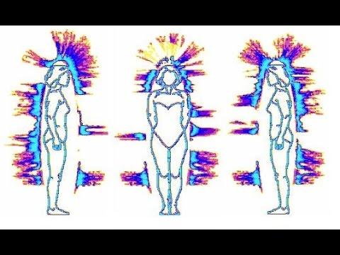 Аура и ее регистрация с помощью эффекта Кирлиан (газоразрядной визуализации по проф.К.Г.Короткову)