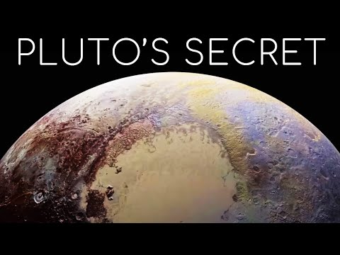 What Did NASA's New Horizons Discover On Pluto And Charon 4K | 5-year Update