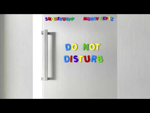 Smokepurpp & Murda Beatz - Do Not Disturb Ft. Offset & Lil Yachty