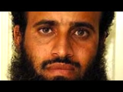 Guantanamo Hunger Strike From The Eyes Of A Detainee