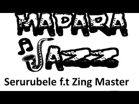 Mapara A Jazz X Zing Master Serurubele