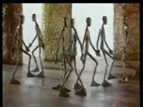 RBS - Shoes - Gerry Anderson Advert (1985)