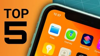 Top 5 Reasons to Buy iPhone 11!