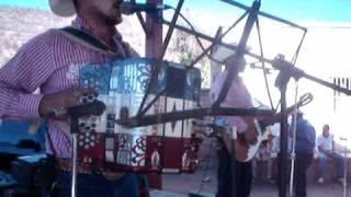 GRUPO HORIZONTE NORTEÑO DE SAHUARIPA SONORA. LOS TRES AMARRADORES