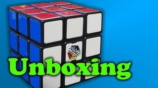 new rubik s speed cube unboxing something fun
