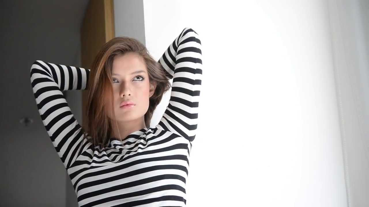 Mónica Noguera - Esquire Colombia