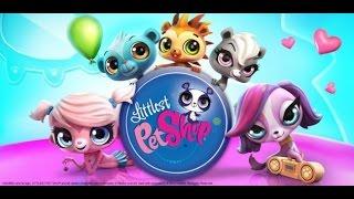 Littlest Pet Shop! Мы богаты! Серия 23! Игра Магазин домашних животных