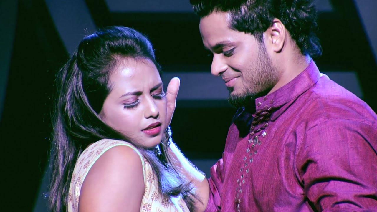 D3 D 4 Dance I Who is the expression girl of D3? I Mazhavil Manorama