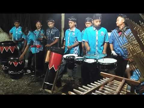 kereenn Bambu instrumen PUTRA LARAS KRIDATAMA.Sholawat PADANG BULAN