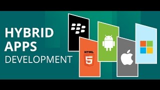 Create Hybrid Mobile Application using PhoneGap
