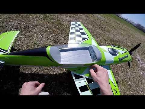 Mx 2 1400mm fun and crash