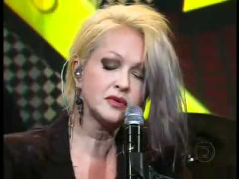 ALTAS HORAS CYNDI LAUPER TIME AFTER TIME