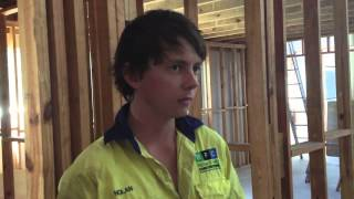 Nolan - Apprentice Carpenter