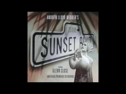 Sunset Boulevard With One Look