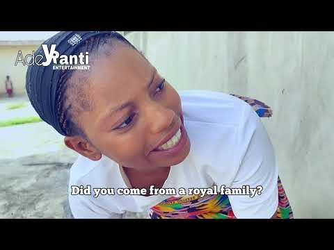 Download Kute 2 Latest Yoruba Movie 2021 Drama Staring Femi Adebayo | Itele | KUTE PART 2
